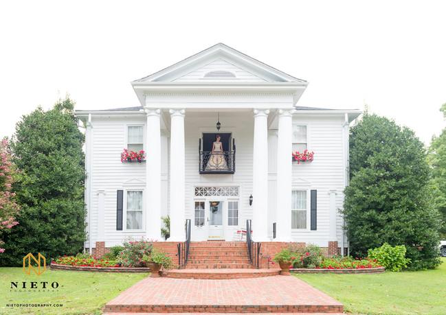 Hudson Manor