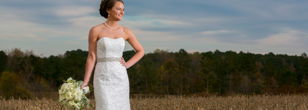 Field Bride