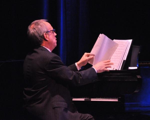 Ross Patterson (Pianist)