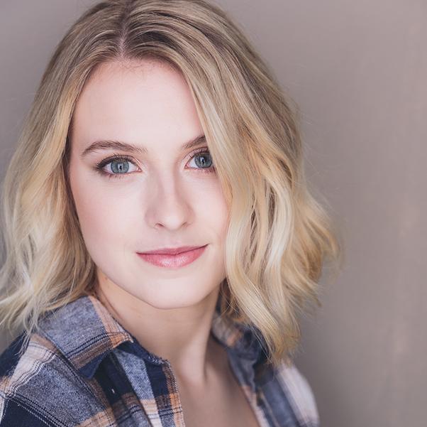 Megan Dwinell