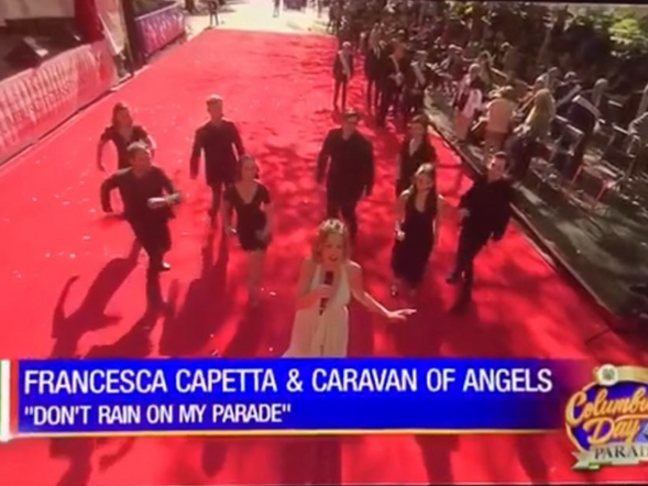 The Caravan of Angels on ABC