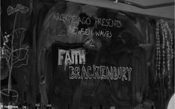 DSC_6565+  Archipelago with guest Faith