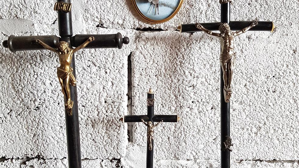 Crucifix Napoléon III