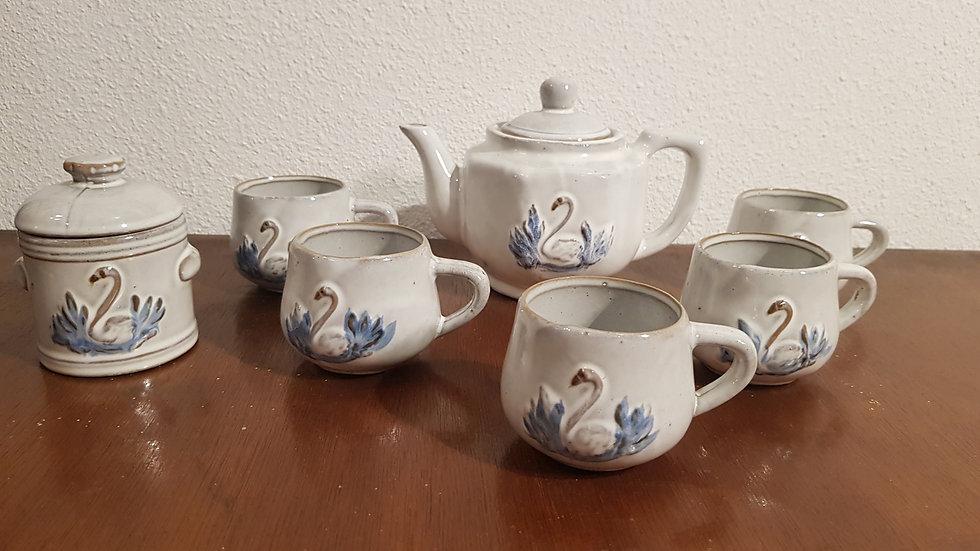 Service a thé