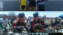 Aetna-Expo Races the Mystic Velo Criterium