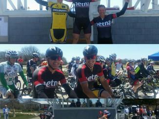 Aetna-Expo Races the Mystic Velo Criterium