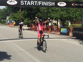 Concord Criterium, NEBRA Trophy Race#4