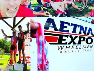 Aetna Tokeneke Classic Road Race