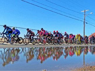 Aetna-Expo Races the Brumble Bikes Kermesse