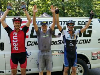 CompEdge Cross @ Blunt Park CX - Cyclocross Season Kick off