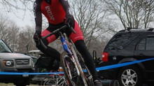 NBX GP of Cyclocross Day 1 (45+) and 2 (45+ AND cat 3 State Champs)