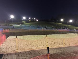 Night Weasels Cometh! CX race report