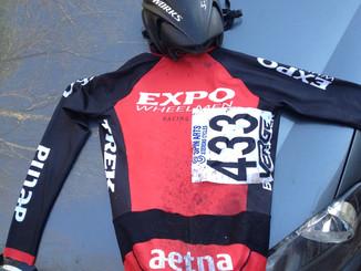 Baystate Cyclocross Weekend Masters' 45+ Race Report