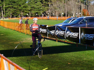 Cycle Smart International CX Day 2
