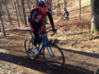 Cheshire Cross Race Report – CT CX Championships