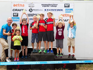 Aetna Silk City Cyclocross Race