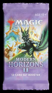 MTG: Modern Horizons II Set Booster