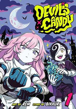 Devil's Candy Vol. 1