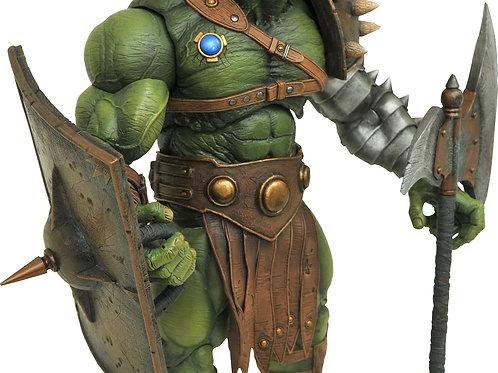 Hulk (Planet Hulk) Marvel Select Action Figure