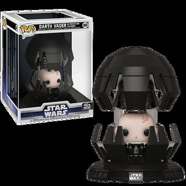Funko Pop!: Darth Vader in Meditation Chamber