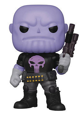 """Marvel: Thanos (Earth-18138) Previews Exclusive 6"""" Pop! Figure"""