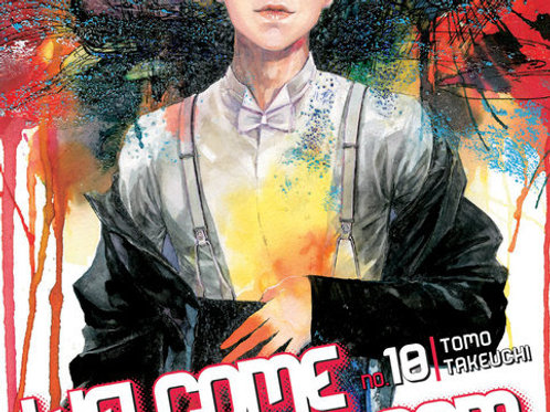 Welcome to the Ballroom Vol. 10