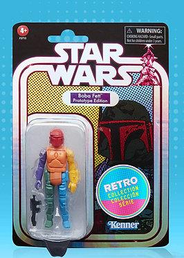"Star Wars Retro Collection: Boba Fett (Prototype Edition) 3.75"" Figure"