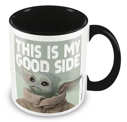 Star Wars: The Child (Good Side) Mug