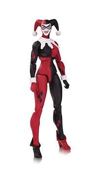 DC - Harley Quinn (Essentials) Action Figure