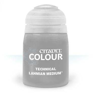 Citadel Technical: Lahmian Medium (27-02)