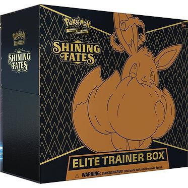 Pokémon: Shining Fates Elite Trainer Box