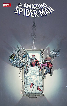 Amazing Spider-Man #76