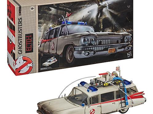 Ghostbusters Plasma Series: Ecto-1