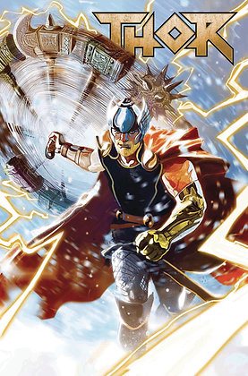 Thor 12 Issue Subscription