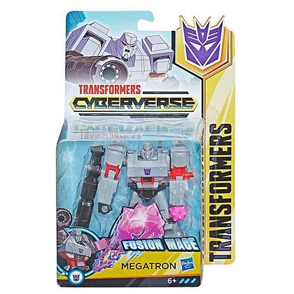 Transformers Cyberverse: Megatron (Warrior Class)
