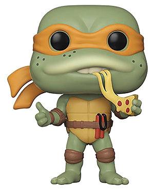 TMNT: Michelangelo Pop! Figure