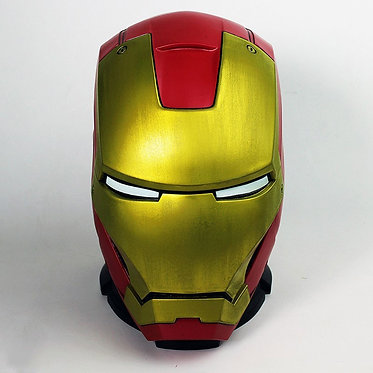 Iron Man MKIII Mega Coin Bank