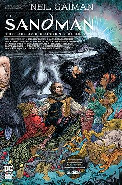 Sandman: The Deluxe Edition Vol. 2