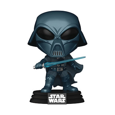 Star Wars: Darth Vader (Ralph McQuarrie Concept) Pop! Figure