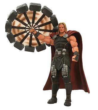 """The Mighty Thor Marvel Select 8"""" Action Figure"""