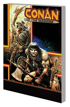 Conan: Songs of the Dead and Other Stories