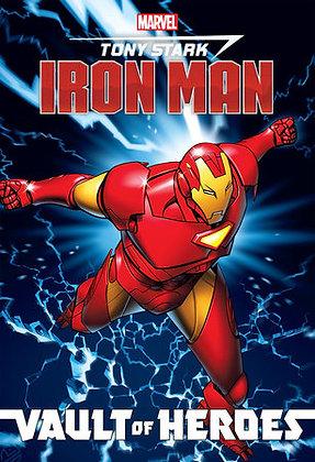 Vault of Heroes: Iron Man