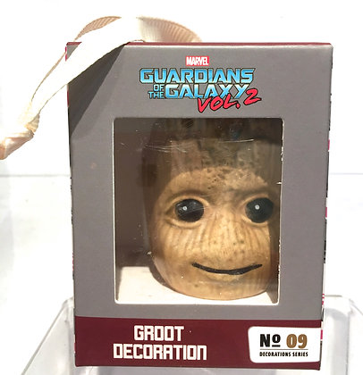 Marvel: Groot (Guardians of the Galaxy) Decoration