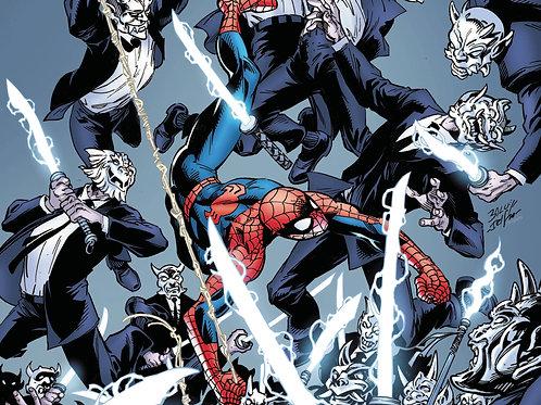 Amazing Spider-Man #58 (859)