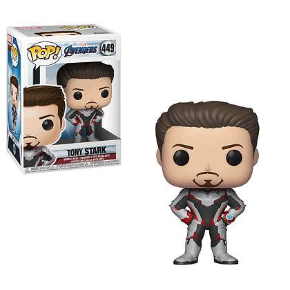 Funko Pop!: Tony Stark (Endgame)