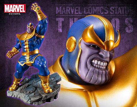 Thanos (Avengers Series) Marvel Kotobukiya ArtFX+ Statue