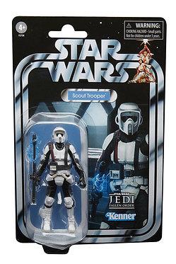 "Star Wars Vintage Collection: Scout Trooper (Jedi: Fallen Order) 3.75"" Figure"