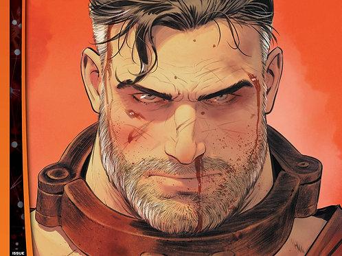 Future State: Superman Worlds of War #2