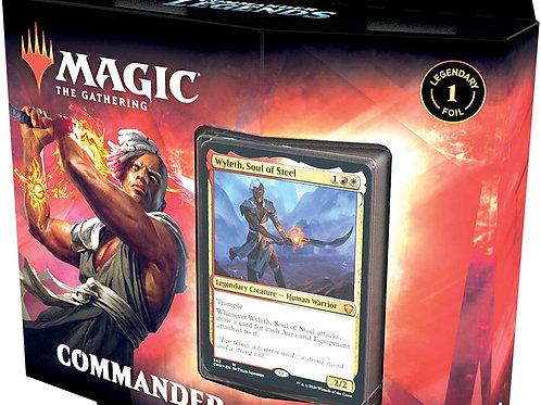 MTG: Commander Legends - Arm For Battle Deck