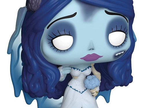 Corpse Bride: Emily Pop! Figure